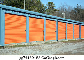 Self-Storage - Self Storage Facility