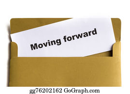 Spurs - Moving Forward