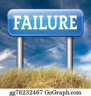 Frustrated - Failure