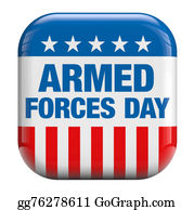 Armed-Forces - Armed Forces Day Usa