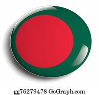 Badge - Bangladesh