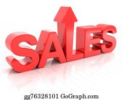 Increase - Sales Increase