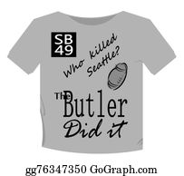 Butler - The Butler Did It