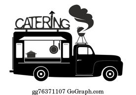 Food-Truck - Catering