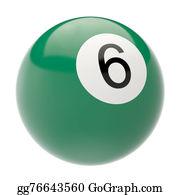 Cue-Ball - Billiard Ball