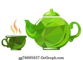 Tea-Pot - Tea Set