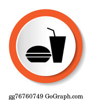 Dinner-Icons -  Icons Fast Food