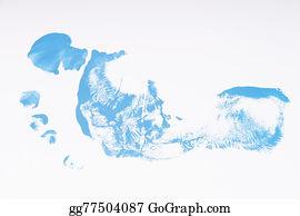 Baby-Footprint - Footprint