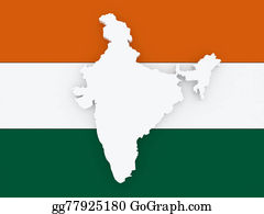 Map-Of-India - Map Of India.
