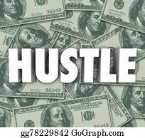 Hard-Cash - Hustle Make Money Word Sales Con Swindle