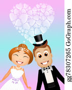 Same-Sex-Wedding - Young Wedding Couple