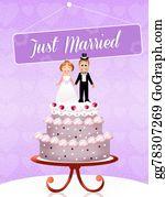 Same-Sex-Wedding - Wedding Cake