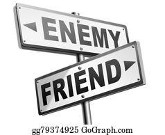Best-Friends - Best Friends Or Worst Enemy