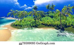 Cancun - Tropical Island