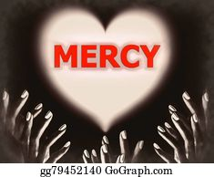 Begging - Begging For Mercy God Divine Love