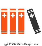 Medical-Textbook - Medical Books Icon