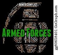 Armed-Forces - Armed Forces Shows Fighting Machine And Carrying