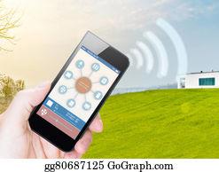 Coffee-House - Smart Home Device - Home Control