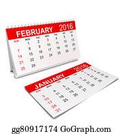 Calendar-For-January-2014 - 2016 Calendar. Week Starts With Sunday