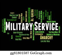 Armed-Forces - Military Service Indicates Armed Forces And Battle