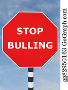 Bullying - Stop Bullying Concept