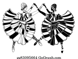 Perform - Ballerinas