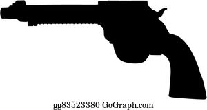 Antique-Pistols - Hand Gun