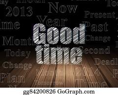 Changing-Rooms - Timeline Concept: Good Time In Grunge Dark Room