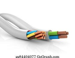 Conduction - Electrical Cables