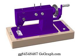 Sewing-Machine - Sewing Machine