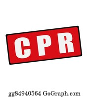 Cpr - Cpr Wording On Rectangular Signs