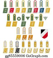 Armed-Forces - Insignia German Army