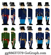 Armed-Forces - The Armed Forces Of The Union Army
