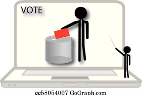 laptop voting