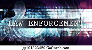 Law enforcement Industry