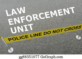 Law Enforcement Unit concept