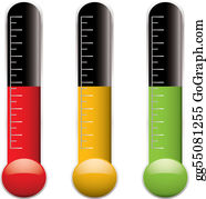 thermometer variation