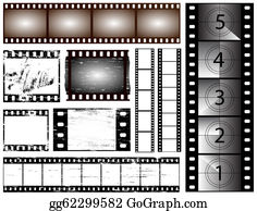 35Mm Film Camera Clip Art - Royalty Free - GoGraph