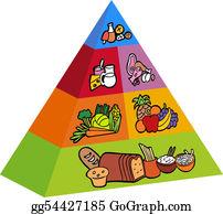 3D Real Life Objects Pyramid Clip Art   Art bundle, Clip art, Pyramids