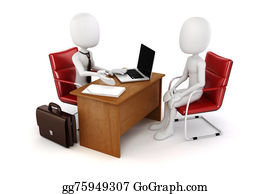 stock illustration 3d man business meeting clipart gg62546447 rh gograph com business meeting agenda clipart church business meeting clipart
