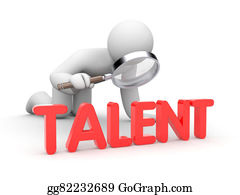 talent stock illustrations royalty free gograph