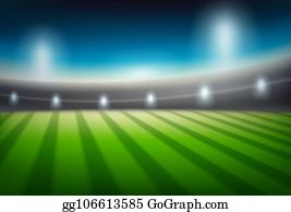 royalty free football stadium vectors gograph royalty free football stadium vectors