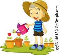 Watering Can, Free Png Clip Art Image - 450x450 PNG Download - PNGkit