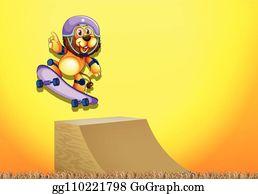 577 Skateboard Park Illustrations, Royalty-Free Vector Graphics & Clip Art  - iStock
