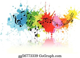 Music Clip Art Royalty Free Gograph