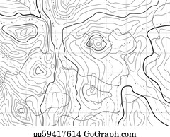 Topographic Map Vector Free.Topographic Map Vector Clip Art Royalty Free Gograph