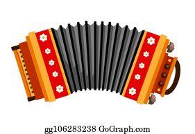 Russian Folk Music Clip Art - Royalty Free - GoGraph
