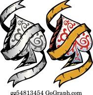 bc6a80e1f Tattoo Supplies Clip Art - Royalty Free - GoGraph
