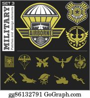 Air Force Uniform Clip Art - Royalty Free - GoGraph