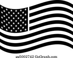 American Flag Clip Art Royalty Free Gograph